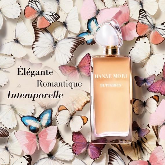 Parfum Femme
