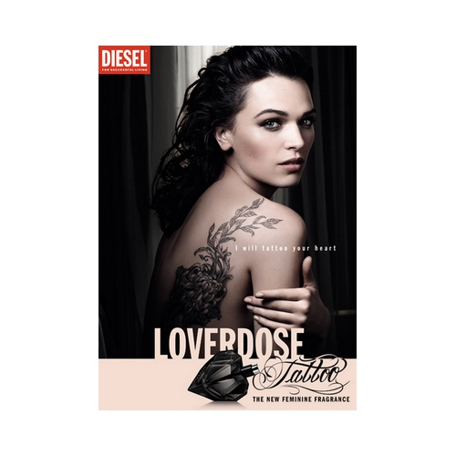 Loverdose Tattoo