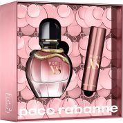 Pure XS for Her Coffret Parfum Paco Rabanne