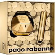 Lady Million Coffret Parfum Paco Rabanne