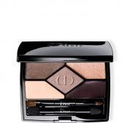 "The makeup artist ""tutorial"" palette 5 Couleurs Designer DIOR"