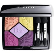 Couture colours & effects eyeshadow palette  5 Couleurs DIOR