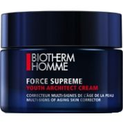 Youth Architect Cream Force Supreme Biotherm Homme