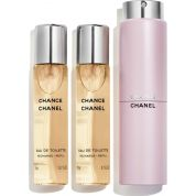 Eau de Toilette Twist and Spray Chance CHANEL