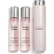 Eau de Toilette Twist and Spray Chance Eau Tendre CHANEL