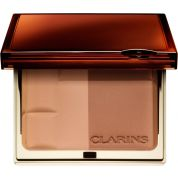 Mineral Powder Compact Bronzing Duo SPF 15 Clarins