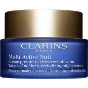 "Recovery Cream ""Dry Skin"" Multi-Active Night Youth Clarins"