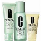 Skin Type 1 3 Step Intro Kit Clinique