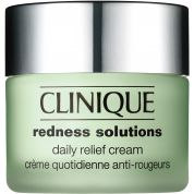 Quotidienne Anti-Rougeurs Redness Solutions Crème Clinique