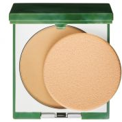 Poudre Haute Matité Stay-Matte Sheer Pressed Powder Clinique