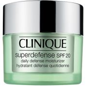 Superdefense Type 1, 2 Daily Defense Moisturizer Clinique