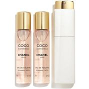 Eau de Toilette Twist and Spray Coco Mademoiselle CHANEL