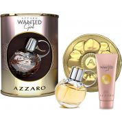 Wanted Girl Coffret Parfum Azzaro