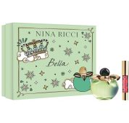 Bella Coffret Parfum Nina Ricci
