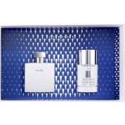 Chrome Pure Gift Set Azzaro