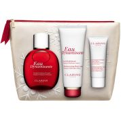 Eau Dynamisante Premium Value Pack  Clarins