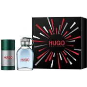 Hugo Man Coffret Parfum Hugo Boss