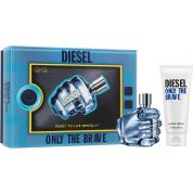 Only the Brave Gift Set Diesel