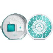 Chrome Aqua Coffret Parfum Azzaro