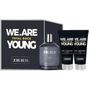 Yong Man Gift Set IKKS