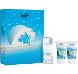 L'Eau de Kenzo Femme Coffret Parfum Kenzo
