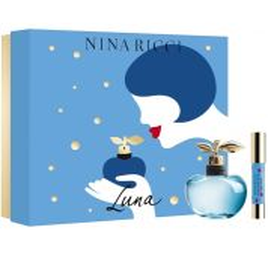 Luna Coffret Parfum Nina Ricci