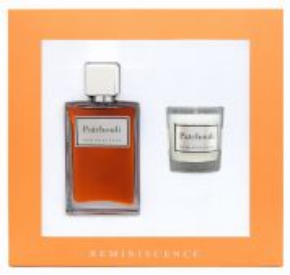 Patchouli Gift Set Reminiscence
