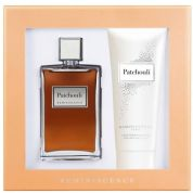 Patchouli Coffret Parfum Reminiscence