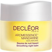 Aromessence Mandarine Smoothing Night Balm  Decléor