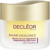 Excellence De L'Âge Regenerating Night Balm Decléor