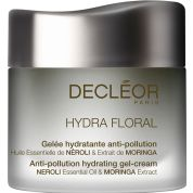 Hydrating Gel-cream Hydra Floral Anti-Pollution Decléor