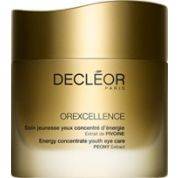 concentrate youth eye care Orexcellence Energy  Decléor