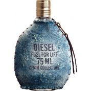 Eau de Toilette Fuel For Life Denim pour Lui Diesel