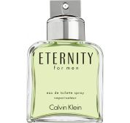 Eau de Toilette Spray Eternity Men Calvin Klein