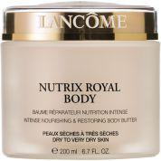 Body Cream Nutrix Royal Lancôme