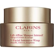 Intensive wrap Shaping Facial V-facial Clarins