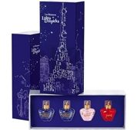 Lempicka 2016 Coffret Miniatures Lolita Lempicka