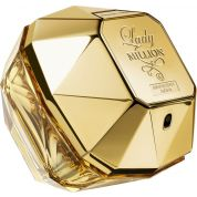 Eau de Parfum Lady Million Absolutely Gold Paco Rabanne