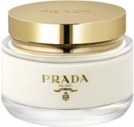 Velvet Body Cream La Femme Prada Prada