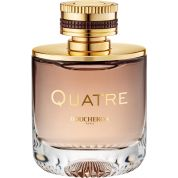 Eau de Parfum Quatre for Woman Boucheron