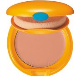 Fond de Teint Compact Bronzant SPF6 Suncare Shiseido