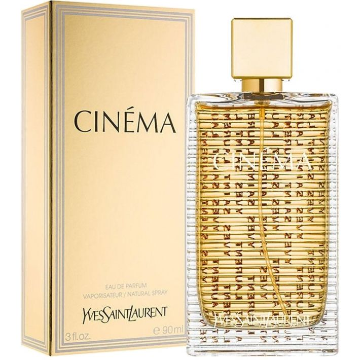 Laurent Cinema Parfum Parfum Yves Laurent Saint Parfum Yves Cinema Yves Saint Cinema ZiXuPOTlkw