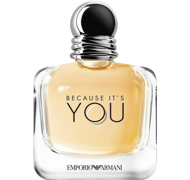 Eau Armanitendance Bgv76yfy De You Parfums Parfum Because It's oWQrdCxeB