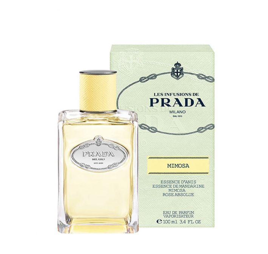 Eau Parfum Mimosa De Infusion Prada W9EHD2I