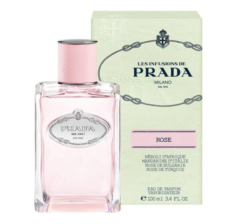 Infusion Eau Prada Rose De Parfum k0wOP8n