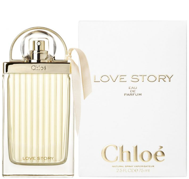 Eau De Parfum Love Story Chloé Tendance Parfums