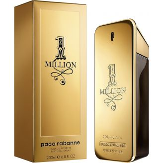 Eau de Toilette 1 Million Paco Rabanne