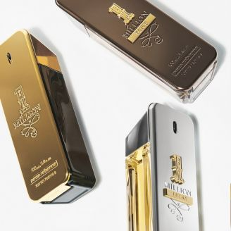 Eau de Toilette 1 Million Lucky Paco Rabanne