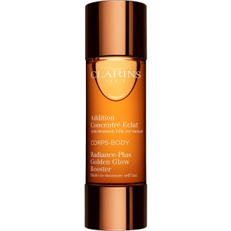 Auto-Bronzant Addition Concentré Eclat Corps Clarins