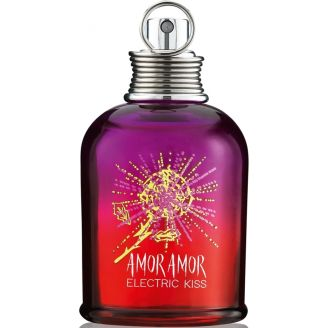 Eau de Toilette Amor Amor Electric Kiss Cacharel